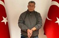 Турецька розвідка провела спецоперацію з затриманням в Україні