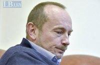 Голова Державної митної служби Рябікін написав заяву про звільнення через місяць після призначення
