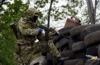 Возле Краматорска погибли 6 военнослужащих