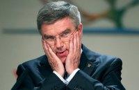 Президент МОК визнав поразку спорту у війні проти допінгу