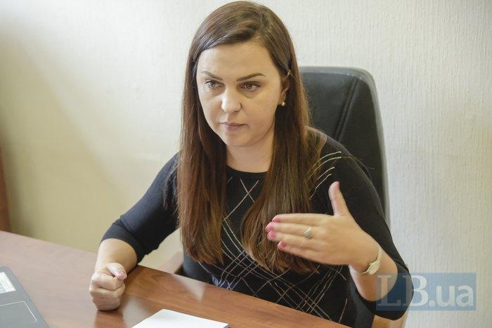 Голова правління «ZMINA. Центр прав людини»