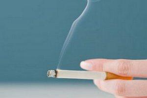Бельгия ввела полный запрет на курение в кафе