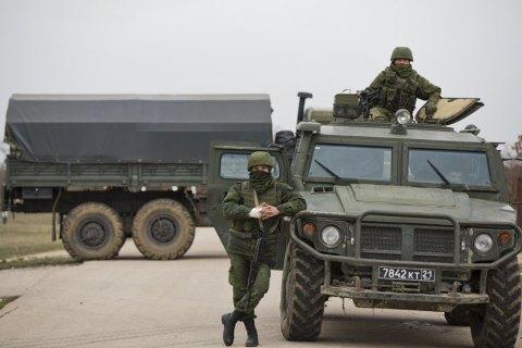ЗМІ повідомили про плани Міноборони РФ відправити чеченський спецназ на охорону авіабази в Сирії (оновлено)