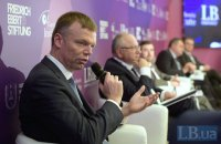 Для прекращения конфликта на Донбассе нужно политическое решение, - Хуг