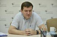 Порошенко назвал Горбатюка ответственным за плохое расследование дел Майдана