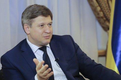 """Данилюк: строительство незаконных """"мостов"""" уже становится специализацией России"""