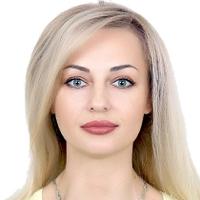 Гринчук Оксана Анатольевна
