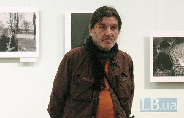 Александр Гляделов занимается темой ВИЧ/СПИДа с 1997 года