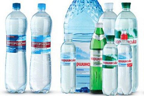 """""""Моршинську"""" і """"Миргородську"""" можуть продати Nestle або Coca-Cola"""