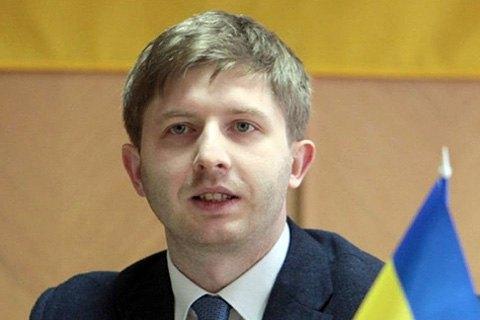 Суд отказался заочно арестовать экс-главу НКРЭКУ Вовка