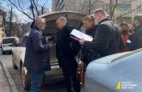 Суд арештував спільника брата Вовка
