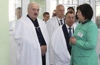 ВОЗ рекомендовала Лукашенко ввести карантин в Беларуси