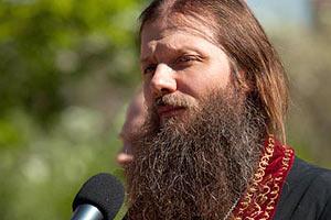 Московский священник будет учить крымских студентов