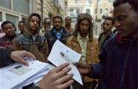 В Израиле африканских мигрантов разрешили задерживать сроком на один год