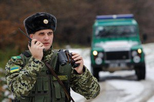 Бойовики мінують під'їзди до прикордонних загонів у Луганській області