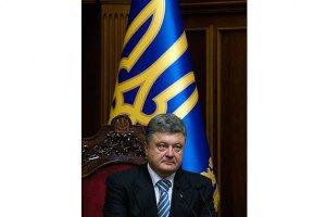 Порошенко закликав українців прикрасити свої будинки державними прапорами у День Незалежності
