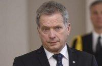Президент Фінляндії відмовився їхати на Парад Перемоги до Москви