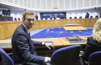 ЄС офіційно опублікував список осіб, на які наклав санкції через отруєння Навального