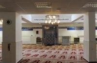 У мечеті Мюнхена сталася масова бійка