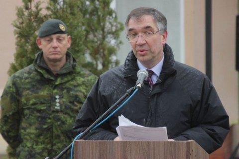 Канадский посол посоветовал Гройсману сохранить реформаторов из Кабмина Яценюка