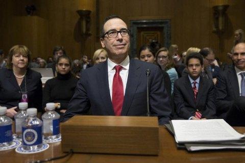 Минфин США предупредил, что денег может не хватить уже в сентябре