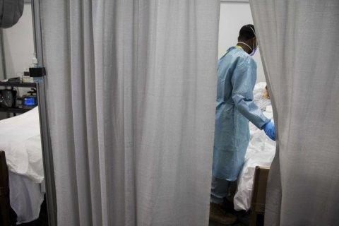 Количество заболевших коронавирусом в мире превысило 1,85 млн, вылечились 430 000