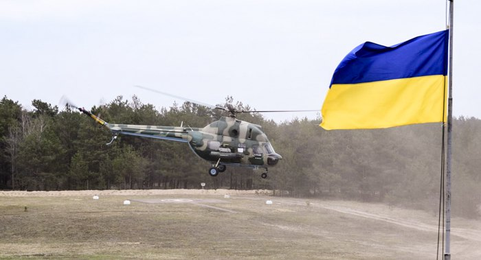 Випробування Мі-2МСБ
