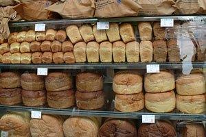 Кабмін: ціни на хліб не підвищаться