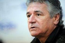 Андрій Баль: Вперше жовто-блакитний прапор побачив на чемпіонаті світу-1982