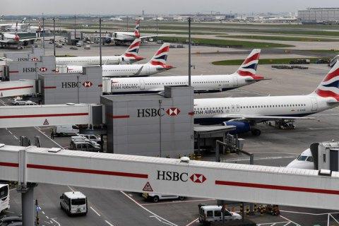 Пасажирський Boeing, що летів з Нью-Йорка до Лондона, побив рекорд завдяки урагану