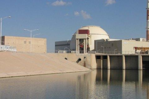 В Иране произошло аварийное отключение единственной АЭС