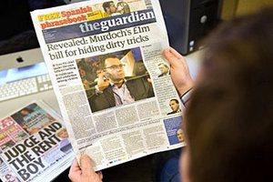 Британская газета потратит на рекламу 2 миллиона фунтов