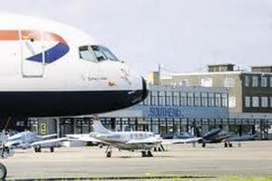 Рядом с Лондоном открылся шестой международный аэропорт