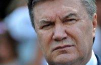 Луценко перечислил достижения за год в следствии по ОПГ Януковича