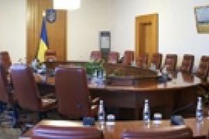 Тимошенко перенесла заседание Кабмина
