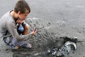 Украине грозит увеличение количества беспризорников