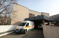 Трое нардепов от БПП мешали доставке Насирова в Институт кардиологии