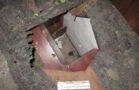 В Умані в результаті вибуху поранено 13-річного паломника-хасида