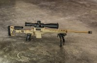 Канадская компания поставит ВСУ снайперские винтовки на $770 тысяч