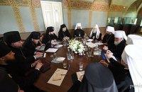 Синод ПЦУ не смог убедить Филарета в том, что Киевского патриархата больше нет