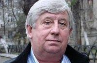 В. о. генерального прокурора стане Віктор Шокін