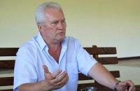 Нардеп Корнацкий подал документы для регистрации кандидатом в президенты