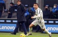 Роналду стал лучшим бомбардиром в истории футбола