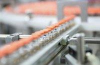 """""""Лекхім"""" повідомив остаточну ефективність китайської вакцини, яку закупила Україна"""