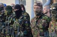 У Київській області починається набір добровольців у загони тероборони
