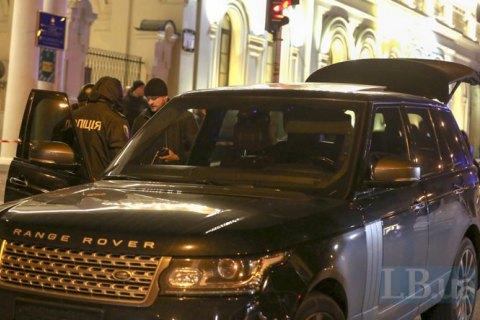 Полиция задержала подозреваемых в убийстве трехлетнего сына Соболева