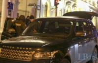 Поліція затримала підозрюваних у вбивстві трирічного сина Соболєва