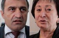 Верховный суд Южной Осетии отменил итоги выборов президента