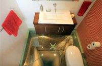 У Мексиці знайшли найстрашнішу ванну кімнату у світі
