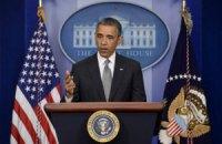 Обама підписав закон про підтримку України та санкції проти Росії